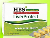 HBS Liver Protect