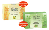 Shades Whiter Herbal Care Soap